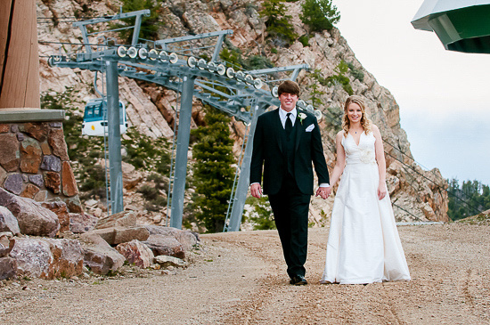 Snowbasin Wedding- Photographer Brian Smyer-40