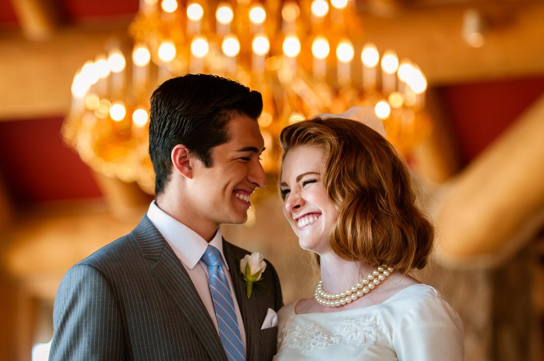 Snowbasin Wedding Inspiration-Emotional wedding photography