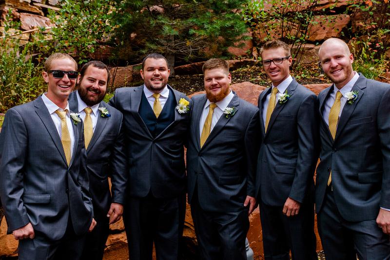 Louland Falls Wedding-27