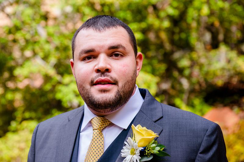 Louland Falls Wedding-33