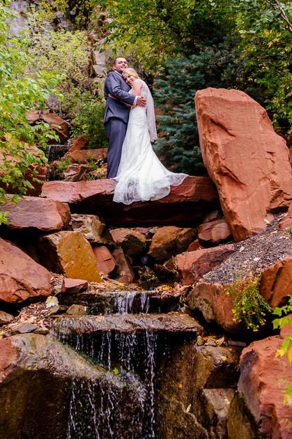 Louland Falls Wedding-47
