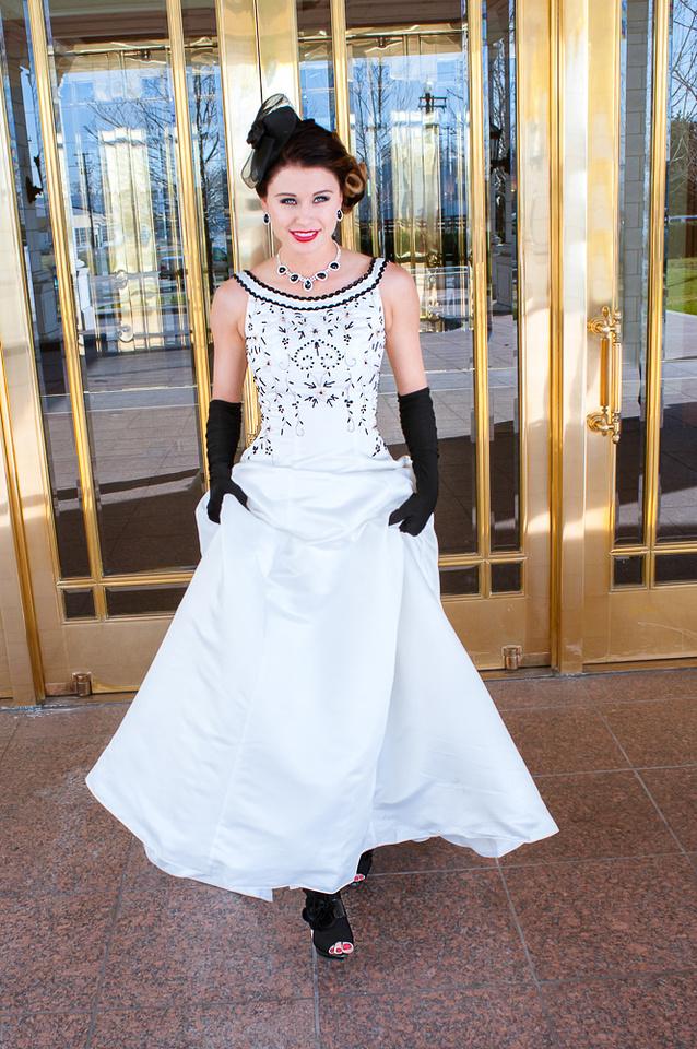 Grand America Bridals-2009 copy