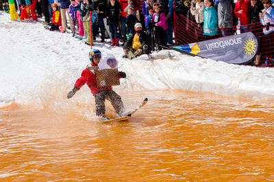 Snowbasin Pond Skim-0035