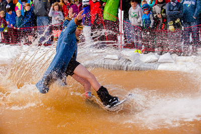Snowbasin Pond Skim-0033