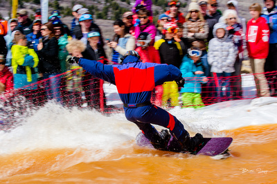 Snowbasin Pond Skim-9965