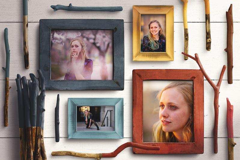 Jess framed