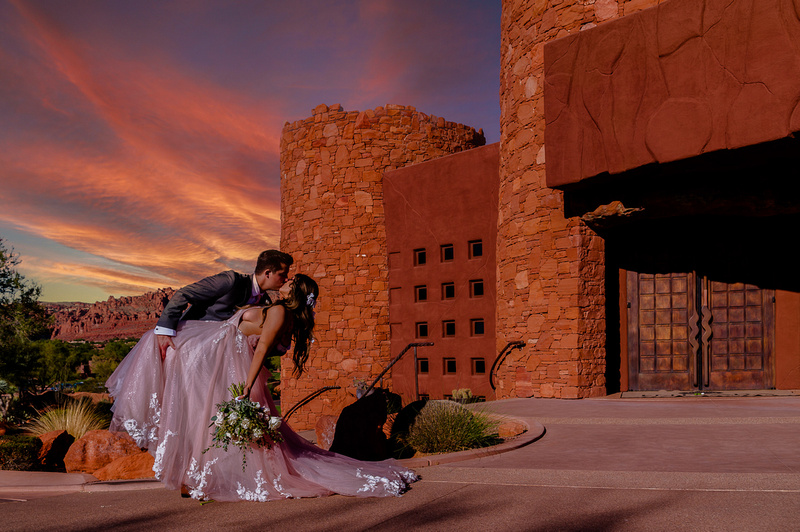 Wedding at Entrada30376
