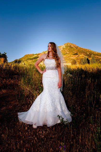 Red Butte Garden Bridals-2235