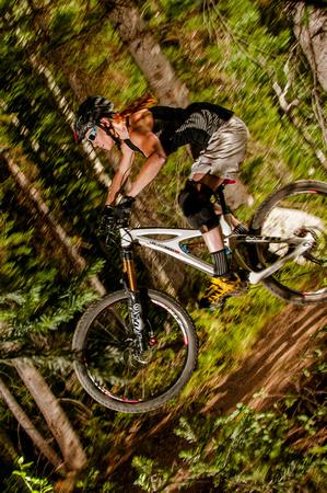Mountain biking at Snowbird-0664
