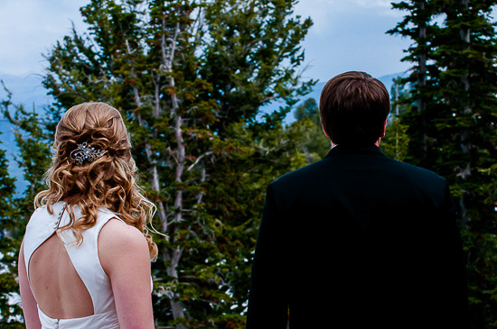 Snowbasin Wedding- Photographer Brian Smyer-29