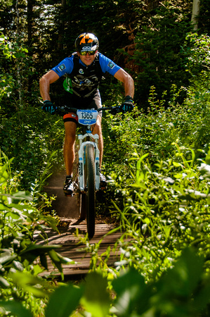 Mountain biking at Snowbird-0549