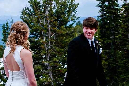 Snowbasin Wedding- Photographer Brian Smyer-30