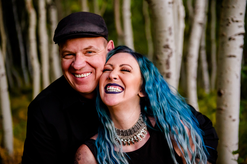 George and Janalee in Little Cottonwood Canyon-7481-Edit