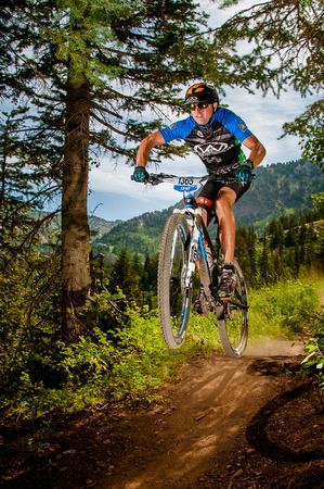 Mountain biking at Snowbird-0656