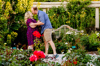 Cody Proposes at Red Butte Garden-8124