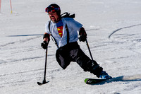 National Ability Center Snow Challenge at Park City Mountain Resort 2015