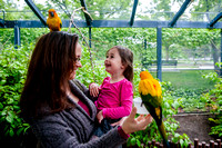 Family Outing at Tracey Aviary-1530