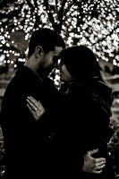 Engagement Under the Lights--10