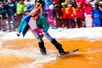 Snowbasin Pond Skim-9912
