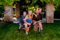 Family pictures at Conservation Garden 7-9-16-0091