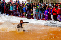 Snowbasin Pond Skim-9619