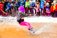Snowbasin Pond Skim-9875