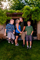 Family pictures at Conservation Garden 7-9-16-0097