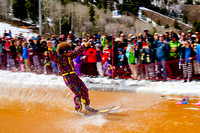 Snowbasin Pond Skim-9562