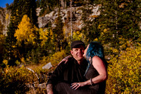 George and Janalee in Little Cottonwood Canyon-0497