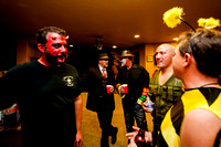 Simpson Halloween Party-1701