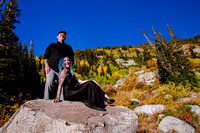 George and Janalee in Little Cottonwood Canyon-0359
