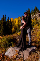 George and Janalee in Little Cottonwood Canyon-0433