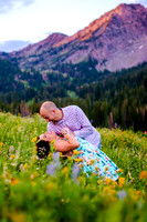 Rick and Stephanie in Albion Basin-2175-Edit