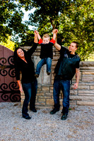 Family Pictues at the International Peace Gardens slc,utah-9679