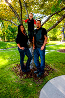 Family Pictues at the International Peace Gardens slc,utah-9674