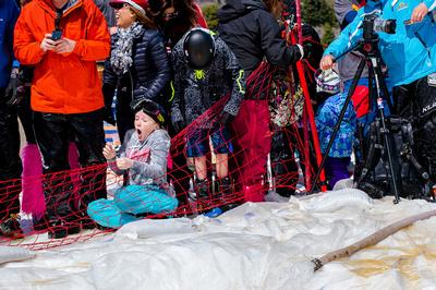Snowbasin Pond Skim-9966