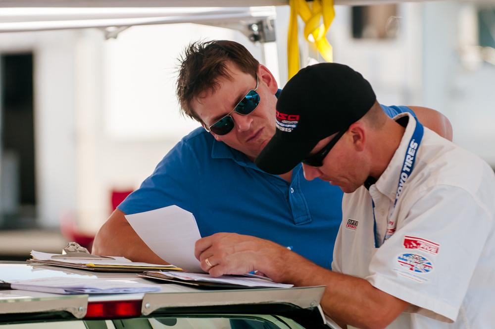image/bythebook/tech inspection/JDR Motorsports Honda Civic at Miller Motorsports Park.  NASA Championships 2013.