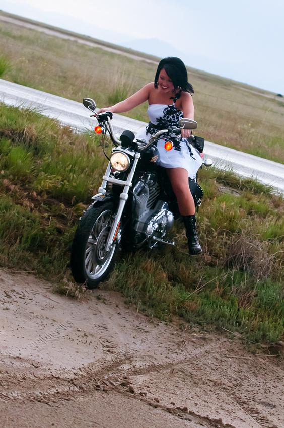 Off Road Bride