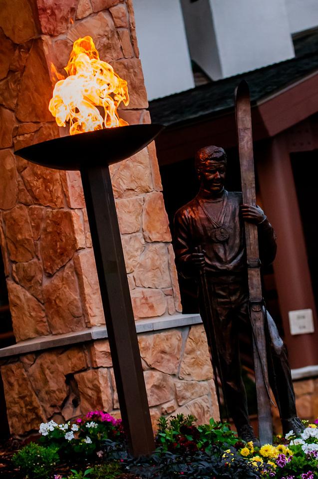 IMOA Gala Dinner at Deer Valley/Park City/Stein Eriksen Lodge/Mountain Lodge/Utah