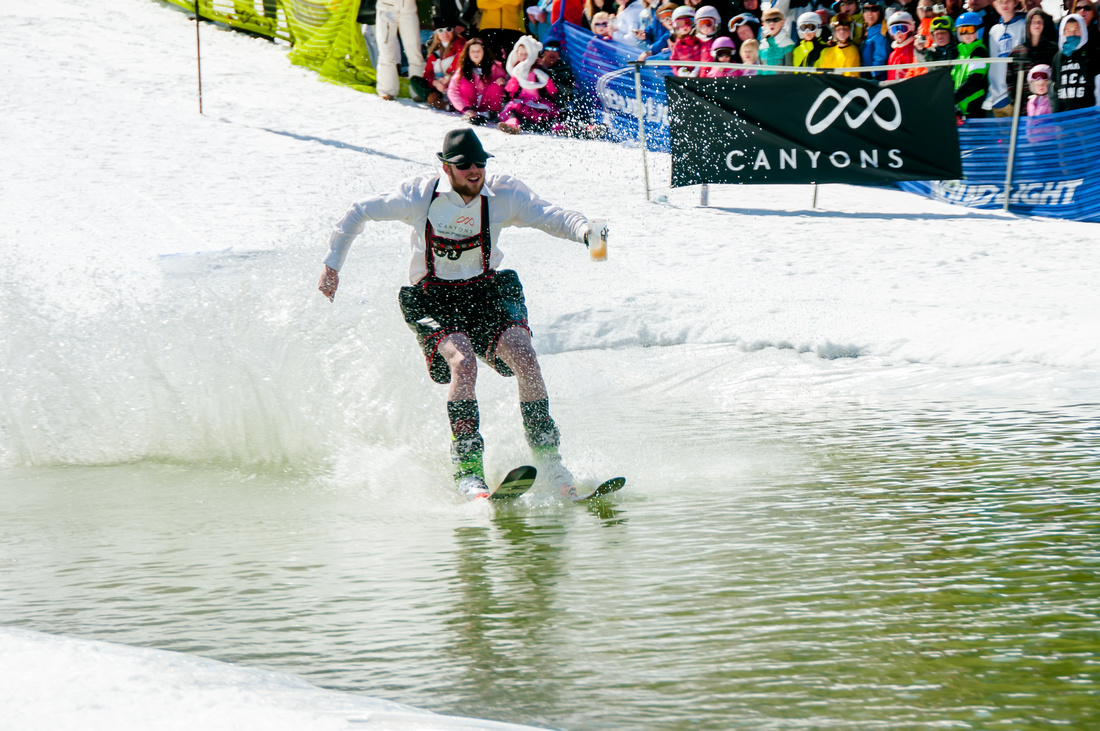 Canyons Pond Skimming-0816