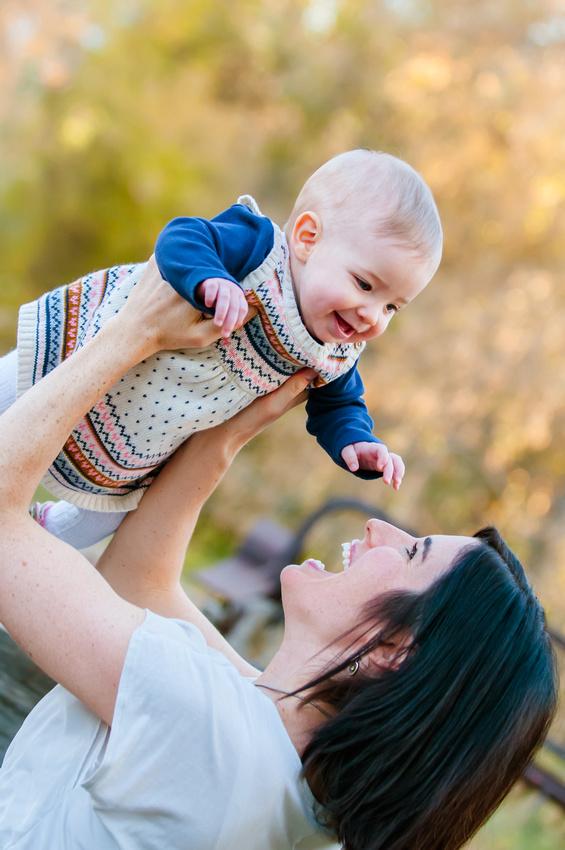 Fall Family Pictures in Salt Lake City, Utah. -9496