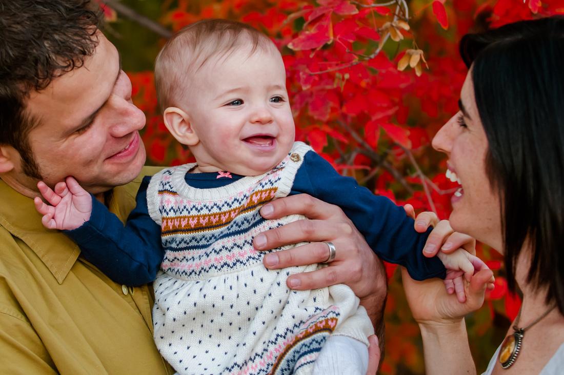 Fall Family Pictures in Salt Lake City, Utah. -9630