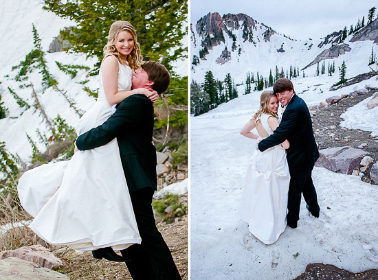 Snowbasin Wedding- Photographer Brian Smyer-55