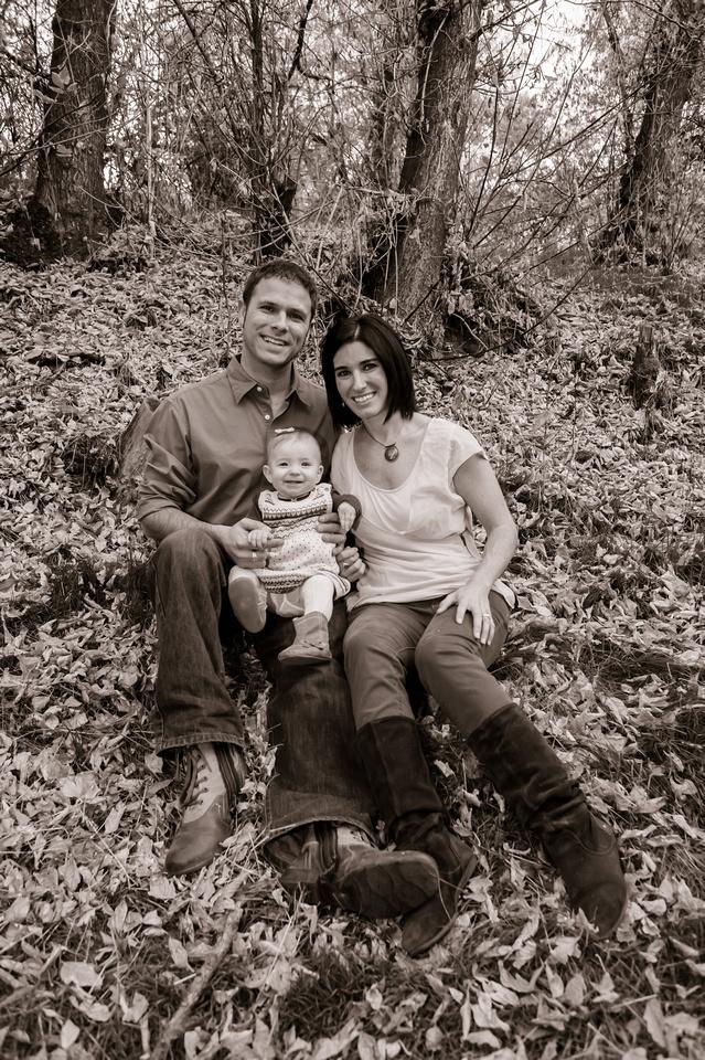Fall Family Pictures in Salt Lake City, Utah. -1187