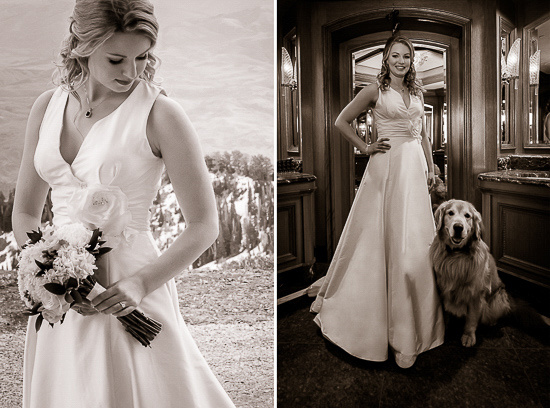 Snowbasin Wedding- Photographer Brian Smyer-16
