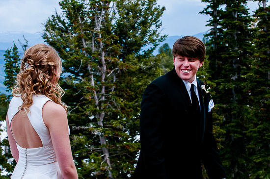 Snowbasin Wedding- Photographer Brian Smyer-30