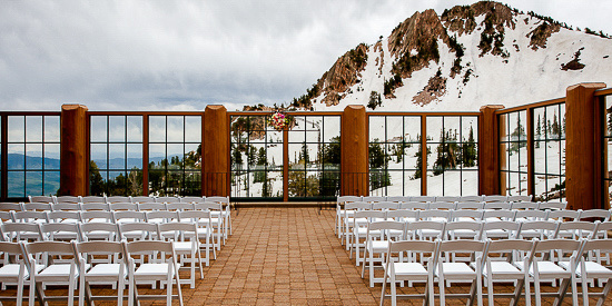 Snowbasin Wedding- Photographer Brian Smyer-24