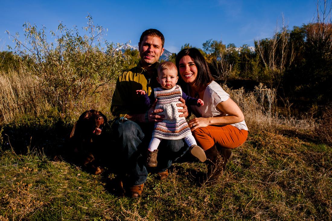 Fall Family Pictures in Salt Lake City, Utah. -0991