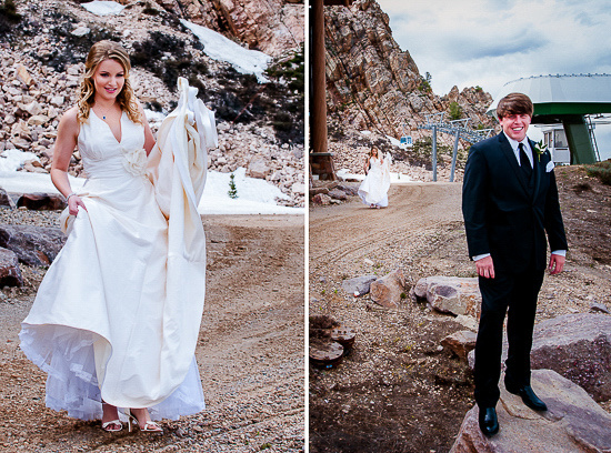 Snowbasin Wedding- Photographer Brian Smyer-28