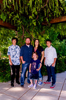 Family pictures at Conservation Garden 7-9-16-0134